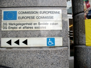 Accessible EU Commission